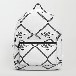 EYE OF COSMICA Backpack