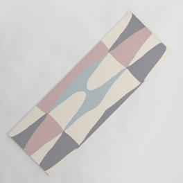 Zaha Pastel Yoga Mat