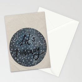 from the loverboy Stationery Cards