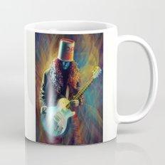 Buckethead Mug