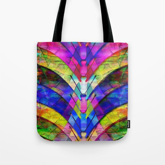 The Butterfly Collector's Dream Tote Bag