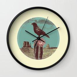 AZ Wall Clock