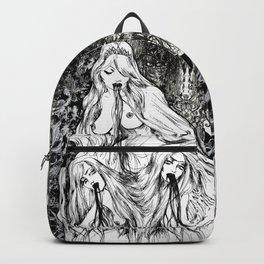 Holy Triad Backpack
