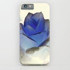 something blue... iPhone 6s Slim Case