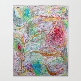 SpringBreezeJoy2016(4) Canvas Print