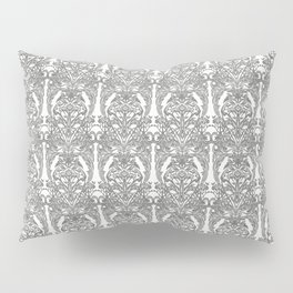 The Grand Salon, Ghost Pillow Sham