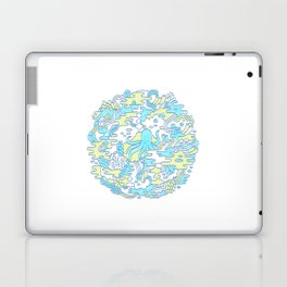 Ocean Zone Laptop & iPad Skin