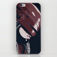 R.C. 02 iPhone & iPod Skin