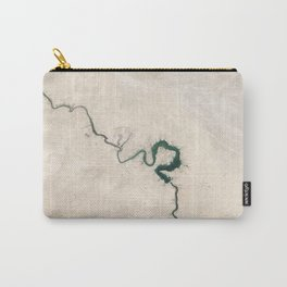 Trace nature Carry-All Pouch