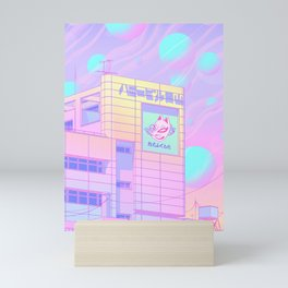 Harajuku Soda Pop Mini Art Print