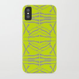 Shotgirl Pop iPhone Case