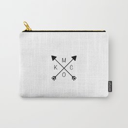 Kansas City x KCMO Carry-All Pouch
