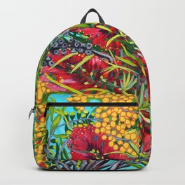 Australiana Backpack