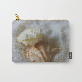 Seashells 1 Carry-All Pouch