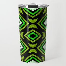 Organized Chaos Goes Green Travel Mug