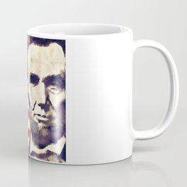 Patriot President Abraham Lincoln Coffee Mug