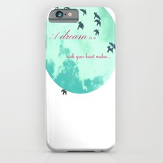 Cinderella's Song Slim Case iPhone 6s