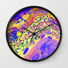 Poros Wall Clock