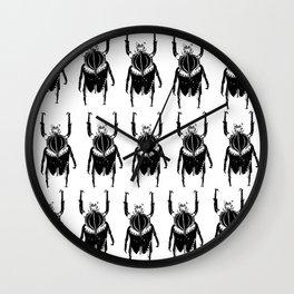 beetletime Wall Clock