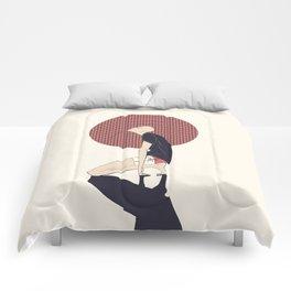 23 Comforters