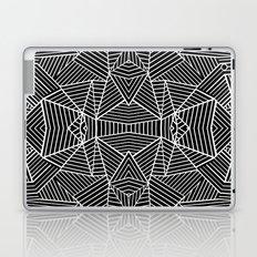 Ab Extreme Laptop & iPad Skin