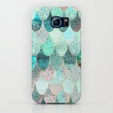 SUMMER MERMAID Galaxy S8 Slim Case