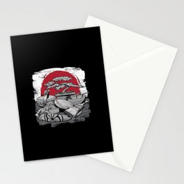 Tools of Destruction Stationery Cards