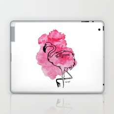 Chill in Pink Laptop & iPad Skin