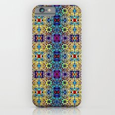 Deco Garden 3 Slim Case iPhone 6s