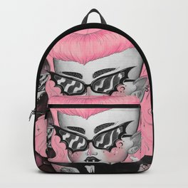 Route 666 Backpack