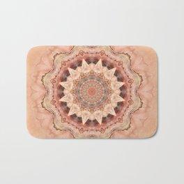 Mandala Compassion Bath Mat