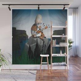 Fairytales 2 (Gotcha!) Wall Mural