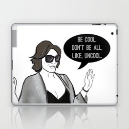Be Cool Laptop & iPad Skin