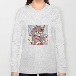 Gundam Unicorn Long Sleeve T-shirt