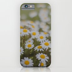 Daisies iPhone 6s Slim Case