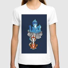 Rajah momiji  T-shirt