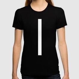 Stripe White T-shirt