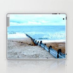 Outlook over the North Sea Laptop & iPad Skin