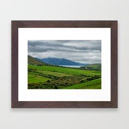 Dingle, Ireland Framed Art Print