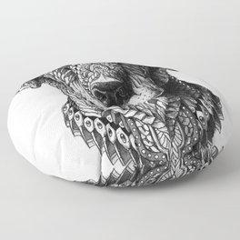 Labrador Floor Pillow
