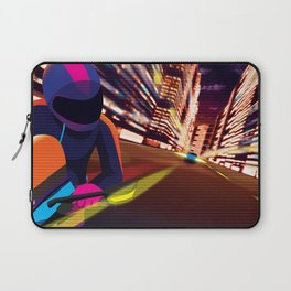 Express Route Laptop Sleeve