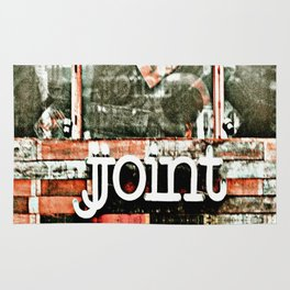 J-Joint Rug