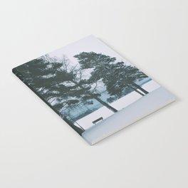 Winter IV Notebook