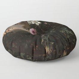 """Matthias Withoos """"Still Life"""" Floor Pillow"""