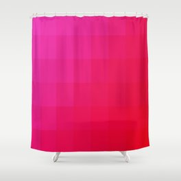 Alecia Moore Shower Curtain