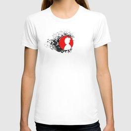 Modern Japan 3 T-shirt