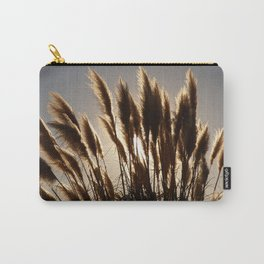 Californian Feathers Carry-All Pouch