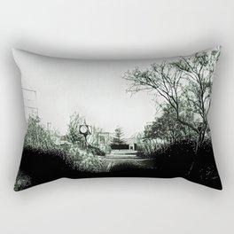 Memorial Rectangular Pillow