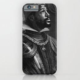 Marvin The Conqueror iPhone Case