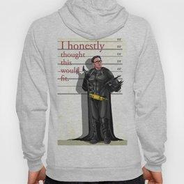 Leonard Gotham Knight Hoody